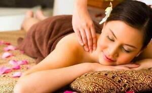 59 Per Hours Docklands Thai Massage And Deep Tissue Massage Relaxing