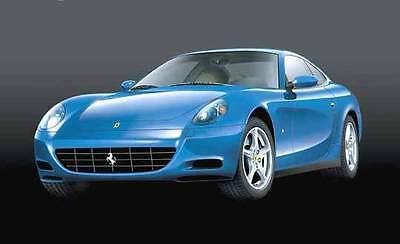 Voiture Sport 1:24 Revell 07364: Ferrari 612 Scaglietti