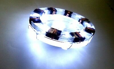 NEW IRON MAN TONY STARK ARC REACTOR
