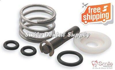 Foot Control Repair Kit, Standard, DCI #6161