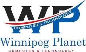 Computer repair and IT Services, cracked screen, malware removal