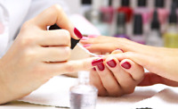 Pay Just 30 $ for a Classic Pedicure and Manicure at Home