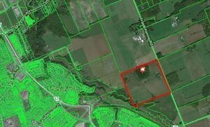 102.24 ACRES OF AGRICULTURAL LAND IN CUMBERLAND!