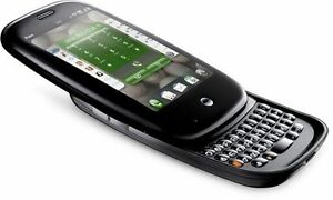 NEW PALM PRE PDA SMARTPHONE QWERTY MOBILE UNLOCKED