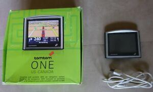 Used Tomtom GPS for sale