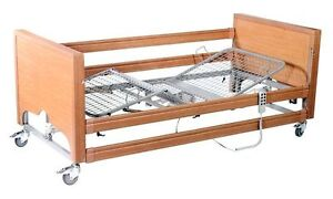 Days classic FS Electric Care Bed Nursing Bed Homecare Bed Hospital Bed