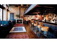 Deputy General Manager - The Granary