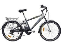 PowaCycle Salisbury Electric Bike