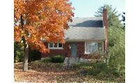 Fantastic 3 Bedroom Home Just West of Westboro