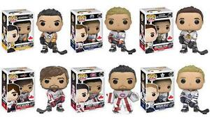 SALE! 1000s of Funko Pop! Vinly Figures & Bobble Heads NHL Stars Wars Walking Dead Disney Games Television