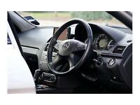 Mercedes C220 CDI 2.1 Auto Elegance**DIESEL AUTO**SAT NAV**FSH**170BHP**