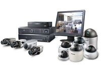 Cctv systems for home and businesses