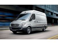 Courier Job With a Van- Drivers Needed Full-Time Permanent Route.