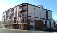 Downtown Red Deer Commercial Property at the Gaetz Building