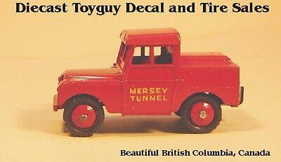 Diecast Toyguy