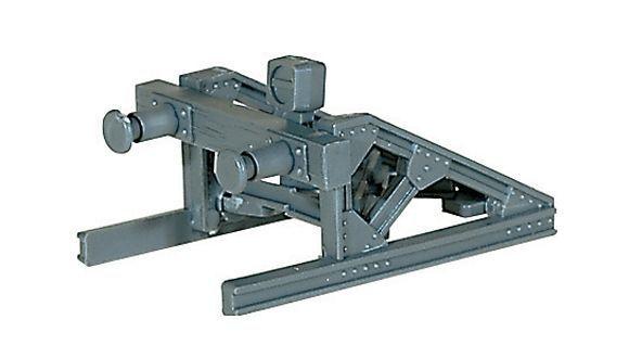 Fleischmann N 22216 Prellbock-Bausatz - NEU + OVP