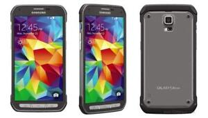Galaxy S5 Active Unlocked **CANWEST CELLULAR** 3 Months Warranty