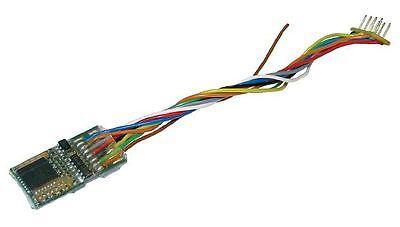 Roco / Zimo H0 10884 Decoder 8-polig/NEM 652 - DCC + Motorola + RailCom** NEU online kaufen