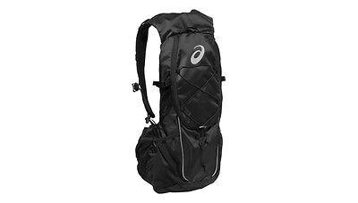 Asics Rucksack (Asics Extreme / Lightweight / Running / Backpack / Laufrucksack / 127666-0904)