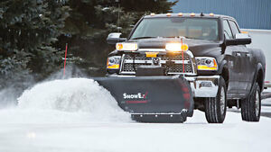 Snow Plows and Equipment