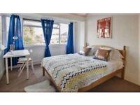LOVELY DOUBLE BEDROOM FLATSHARE STRATFORD