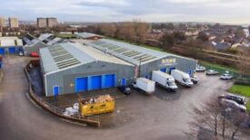 Light industrial units, workshops or storage facilities for Rent in Leeds (LS12)