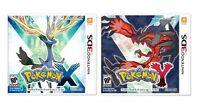 Je cherche jeux de pokemon