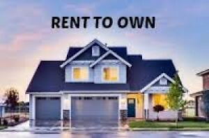 WHY RENT WHEN WE CAN HELP YOU BUY IN 3 YEARS