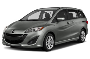 Looking for Mazda5