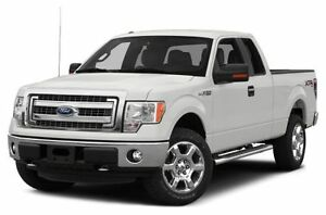 "2012, 2013, 2014 Ford F-150 ""SuperCab"