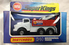 Matchbox Superkings Diecast & Toy Vehicles