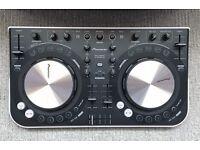 Pioneer WeGO and Technics Mini Hi Fi