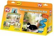 Cat Window Seat