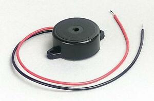 Piezo Buzzer Sounder 3 - 12V DC - 85Db - BUY TWO GET A THIRD FREE..!