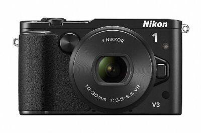 New Nikon 1 V3 (One-Lens Kit)