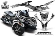 Can Am Spyder Graphics