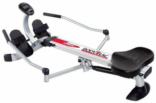 NEW Stamina Body Trac Glider 1050 Rowing Machine