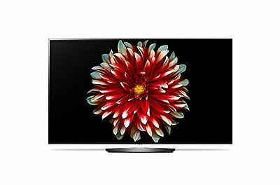 LG Electronics OLED65B7P 2017 65-Inch 4K Ultra HD Smart OLED TV- 1 Yr Mnf Warnty