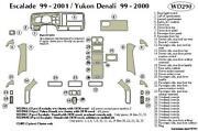 Yukon Denali Dash