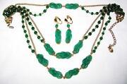 Antique Art Deco Necklace