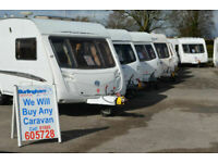 CARAVAN OR MOTORHOME WE WILL SELL IT FOR YOU
