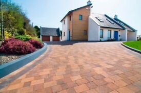 Friendly fast landscaping and block paving service highly recommended