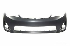 TOYOTA COROLLA & CAMRY BUMPERS