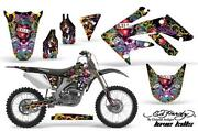 CRF250R Graphics Kit