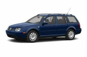 2003-2005 VW Jetta Wagon Parts