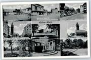 Ansichtskarte Bahnhof