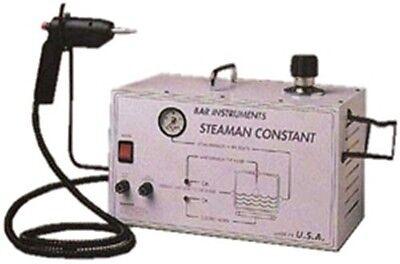 Steaman Constant Steam Cleaner 2 Year Warranty