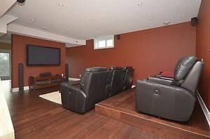 For Sale 6 fully automated cinema chairs from Boss Leather