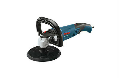"Bosch 7"" Variable-Speed Polisher GP712VS NEW Electric tool"