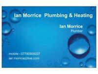 Ian Morrice Plumbing & Heating
